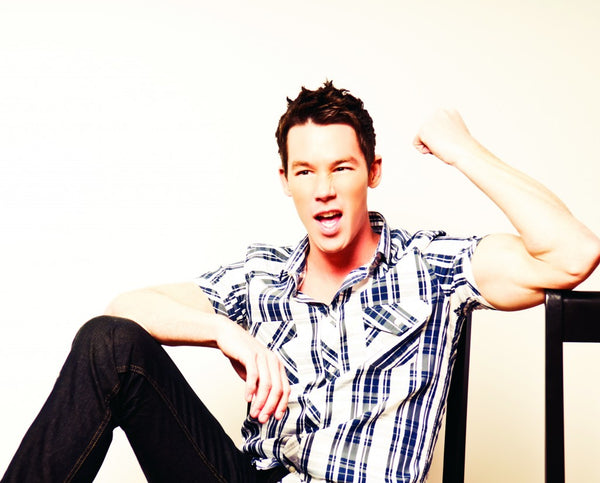 David Bromstad | Blink Art Resource