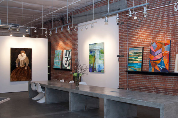 Gallery Contracts available through Art Comes Alive ACA   Art Design Consultants