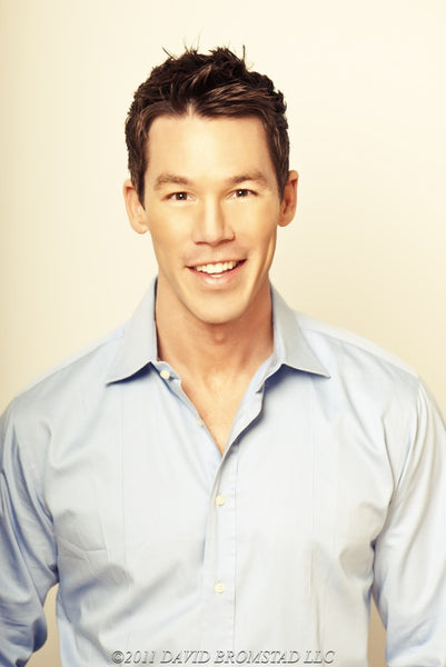 David Bromstad interior design | Blink Art Resource