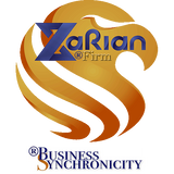 Zarian Firm Business Synchronicity