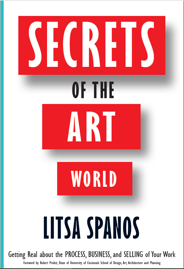 Secrets of the Art World: Preview