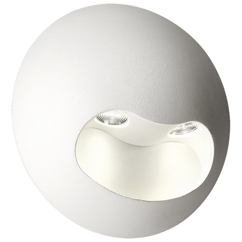 Bonn LED wall light