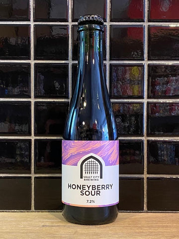 Vault City Honeyberry Sour