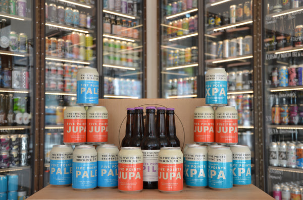 Office Craft Beer Subscription Box