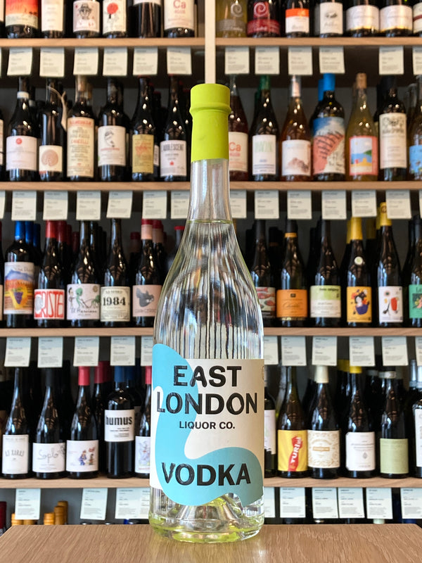 East London Liquor Company Vodka