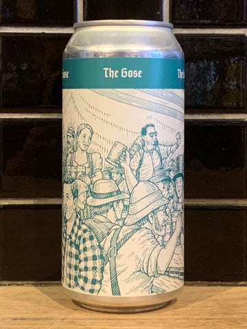 Anspach & Hobday The Gose Oktoberfest