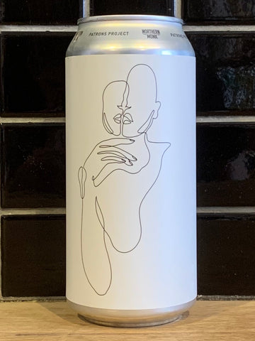 Northern Monk Dream Lines Five DDH IPA