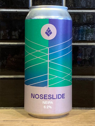 Drop Project Noseslide NEIPA
