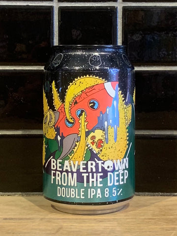 Beavertown From The Deep DIPA