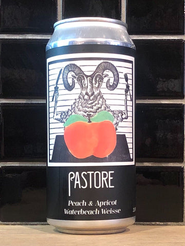 Pastore Peach & Apricot Waterbeach Weisse