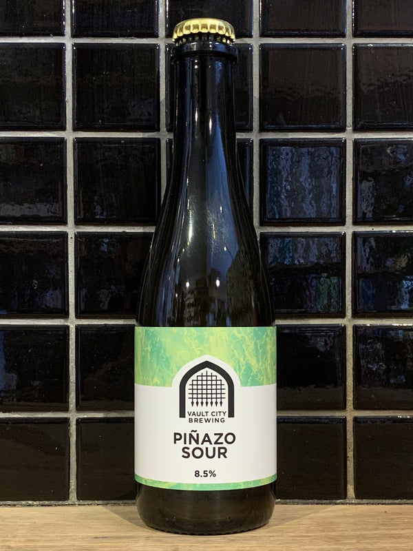 Vault City Pinazo Sour