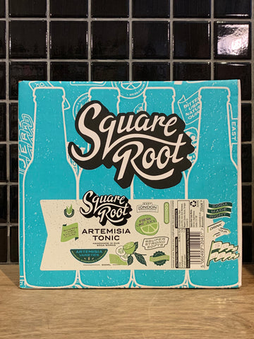 Square Root Hop Tonic 8 Multipack