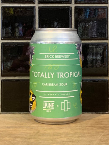 Brick Totally Tropical Caribbean Sour