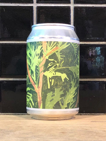 O/O Brewing Evergreen IPA