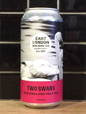ELB Two Swans New England Pale Ale