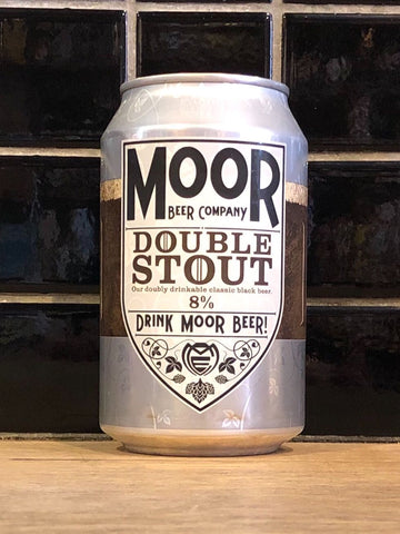 Moor Double Stout