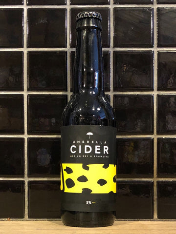 Umbrella Cider