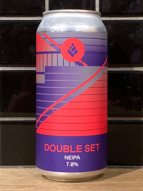 Drop Project Double Set NEIPA