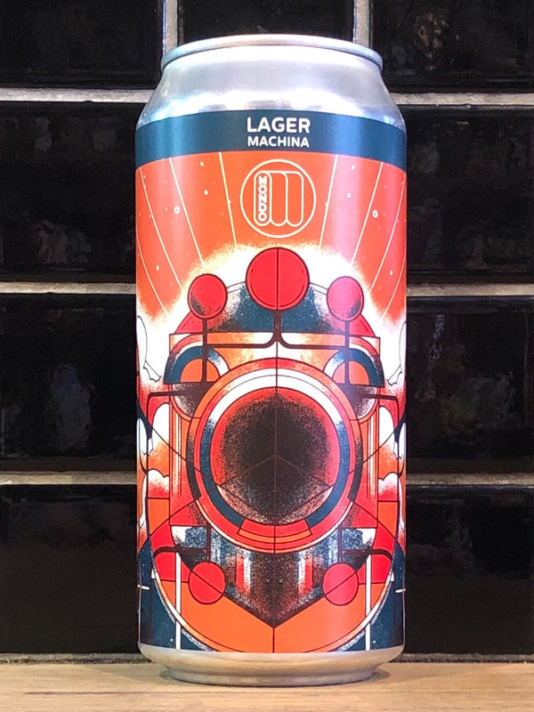 Mondo Machina Lager