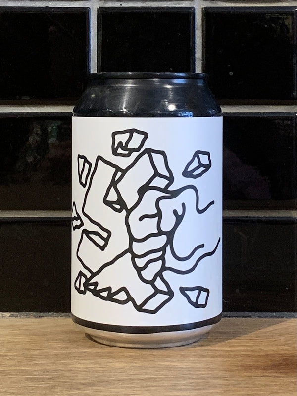 Buxton x Omnipollo Coward 2021 Imperial Peanut Butter Stout