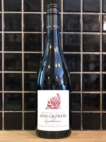 Soul Growers Equilibrium GSM