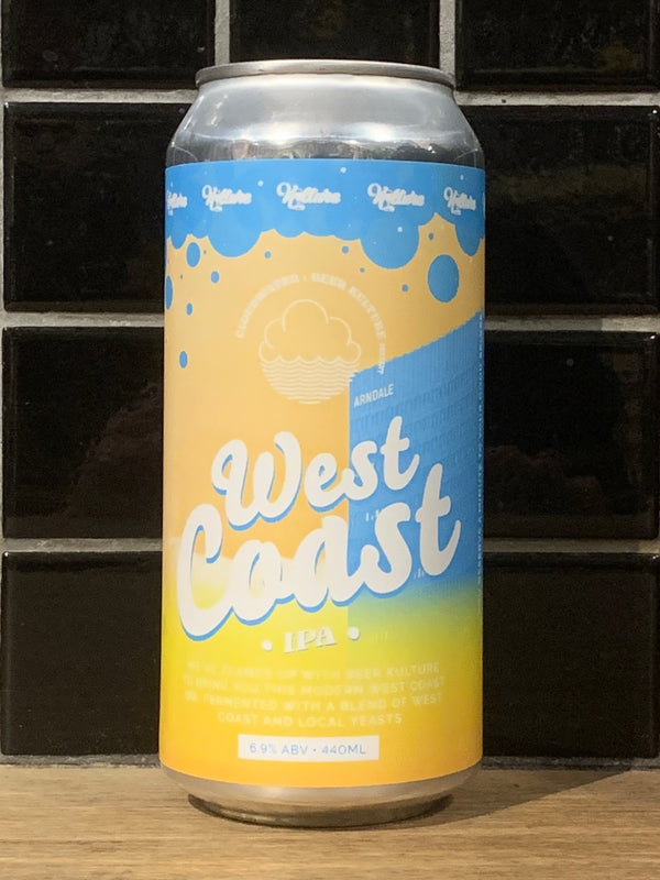 Cloudwater You Deserve A Minute To Your Good Selves IPA