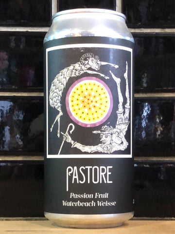 Pastore Passion Fruit Waterbeach Weisse