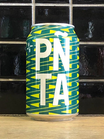 North Pinata Mango & Guava Pale