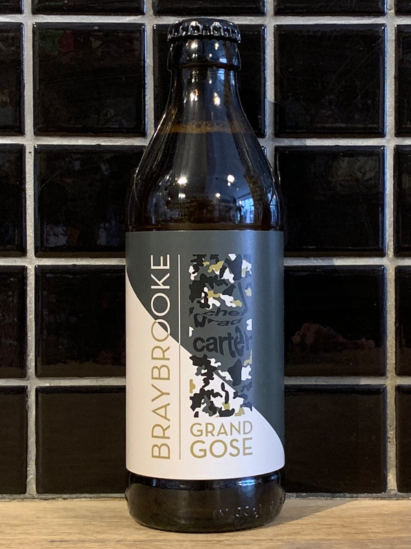 Braybrooke Grand Gose Sour