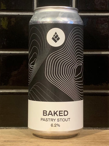 Drop Project Baked Pastry Stout