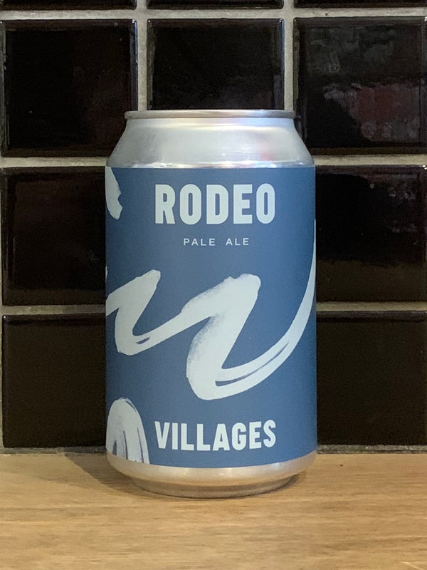 Villages Rodeo Pale Ale