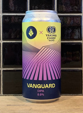 Drop Project Vanguard DIPA