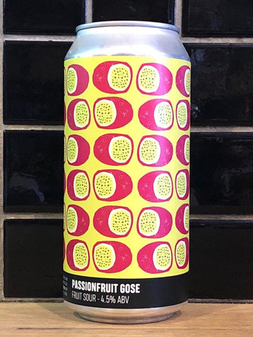 Howling Hops Passion Fruit Gose