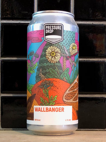 Pressure Drop Wallbanger Wit