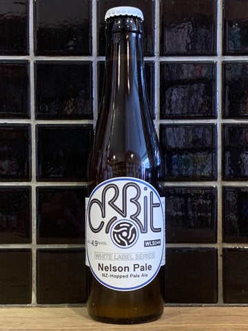 Orbit Nelson Pale Ale