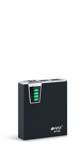 HIPER Power Bank MP7500