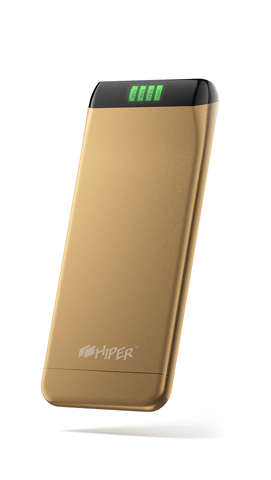 HIPER Power Bank SLS6300