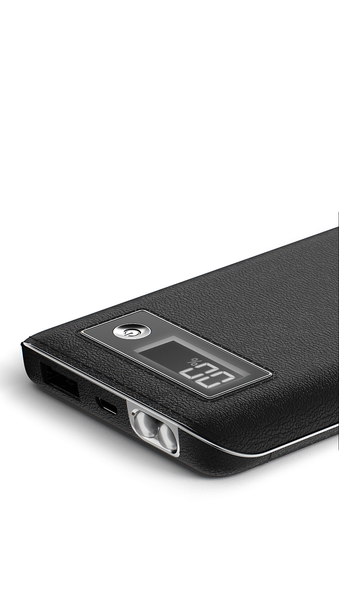 HIPER Power Bank XPX6500 Black