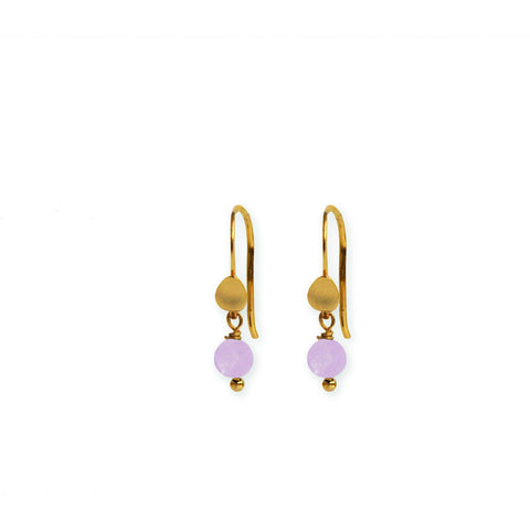 Rose earrings - 3 colours