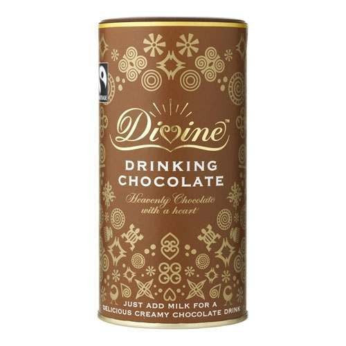 Divine Drinking Chocolate