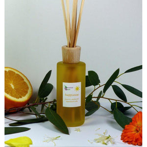 'Happiness' Reed Diffuser