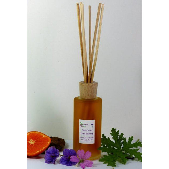 'Peace and Harmony' Reed Diffuser