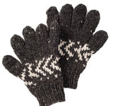 Makalu Wool Finger Gloves