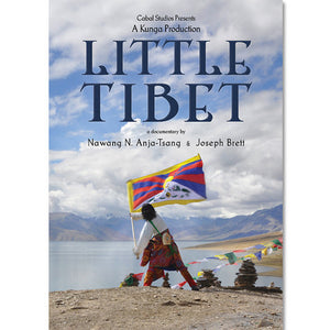 Little Tibet DVD