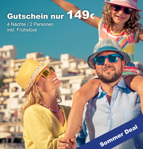 a&o Sommer-Deal 2018 Spezial