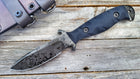 Raider 4 Tactical - Dawson Knives