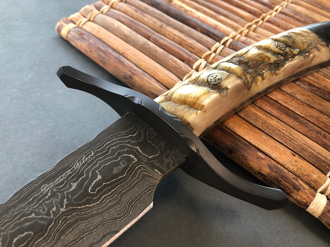 "16"" One of a Kind Select Bowie 