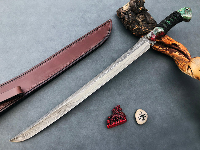 "16"" Select One of a Kind Sword 