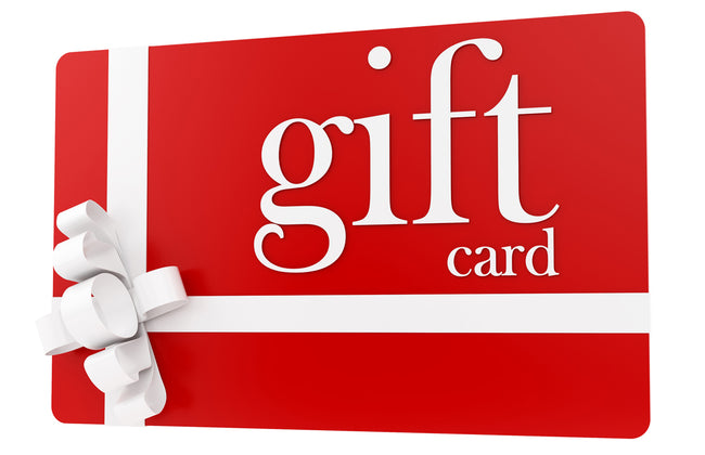 Dawson Knives Gift Card (Available in $50, $75, $100 and $250) Gift Card - Dawson Knives