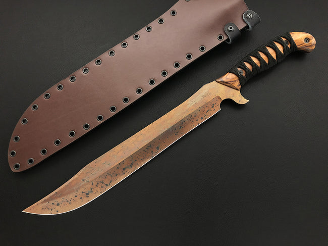 Helmsman Sword 14"